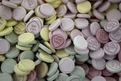 2-13-14 Valentine's Day