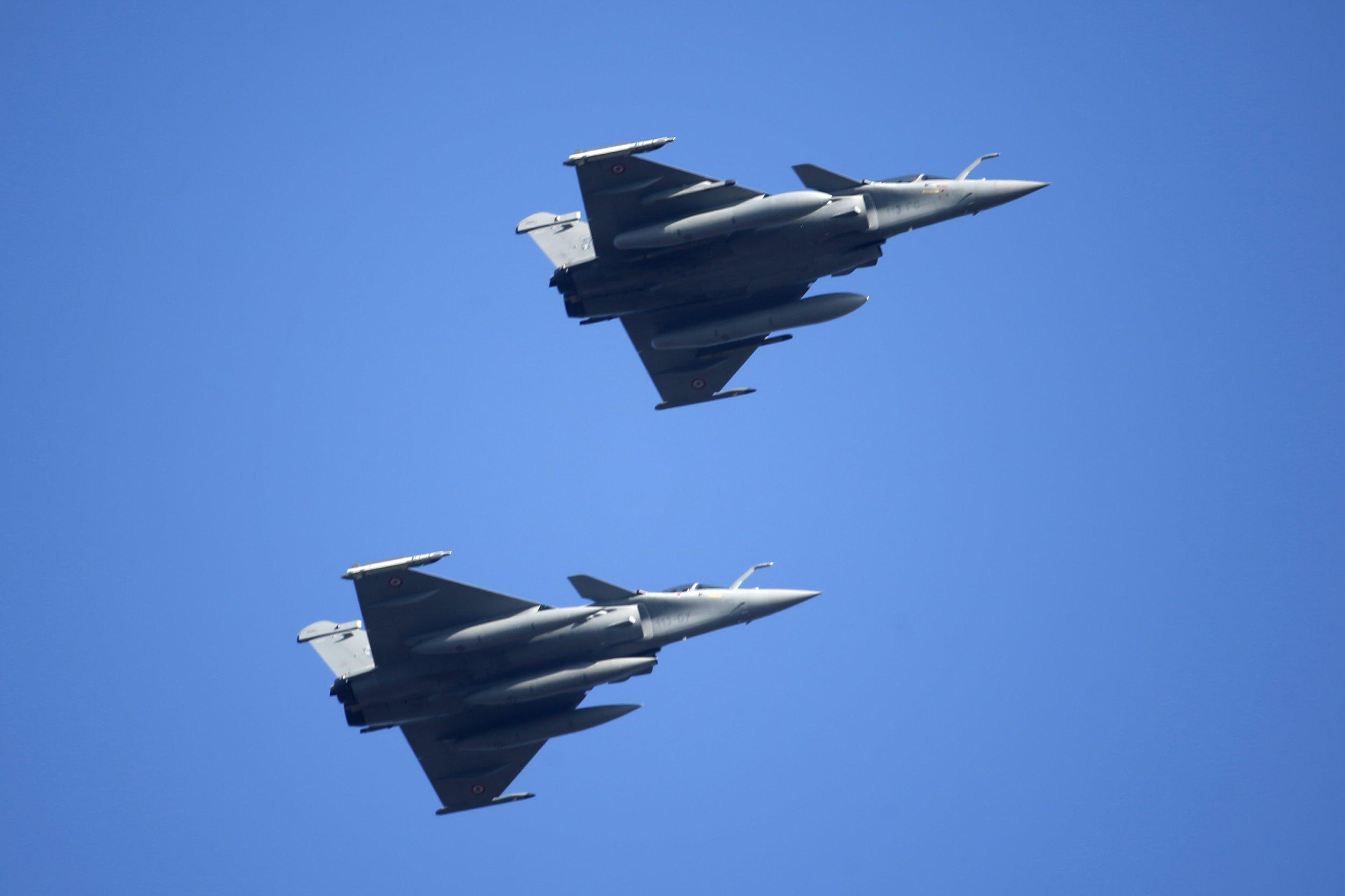 Egypt Jets