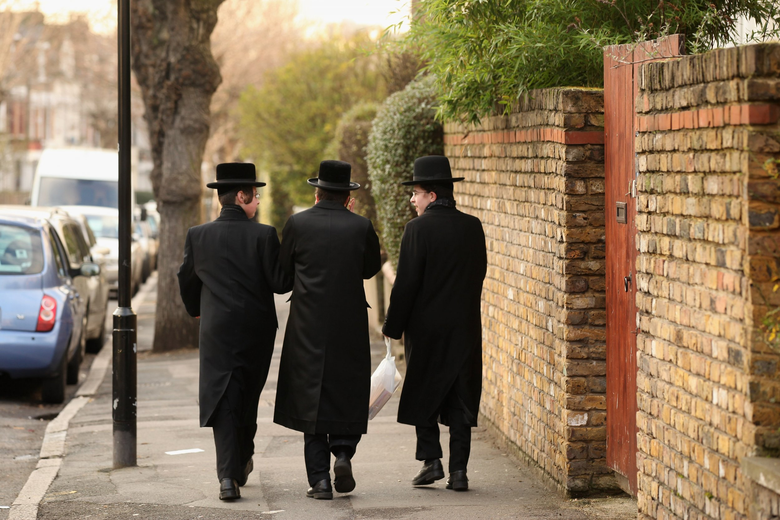 Divorce in the Orthodox Jewish Community Can Be Brutal  Degrading     Divorce in the Orthodox Jewish Community Can Be Brutal  Degrading and Endless