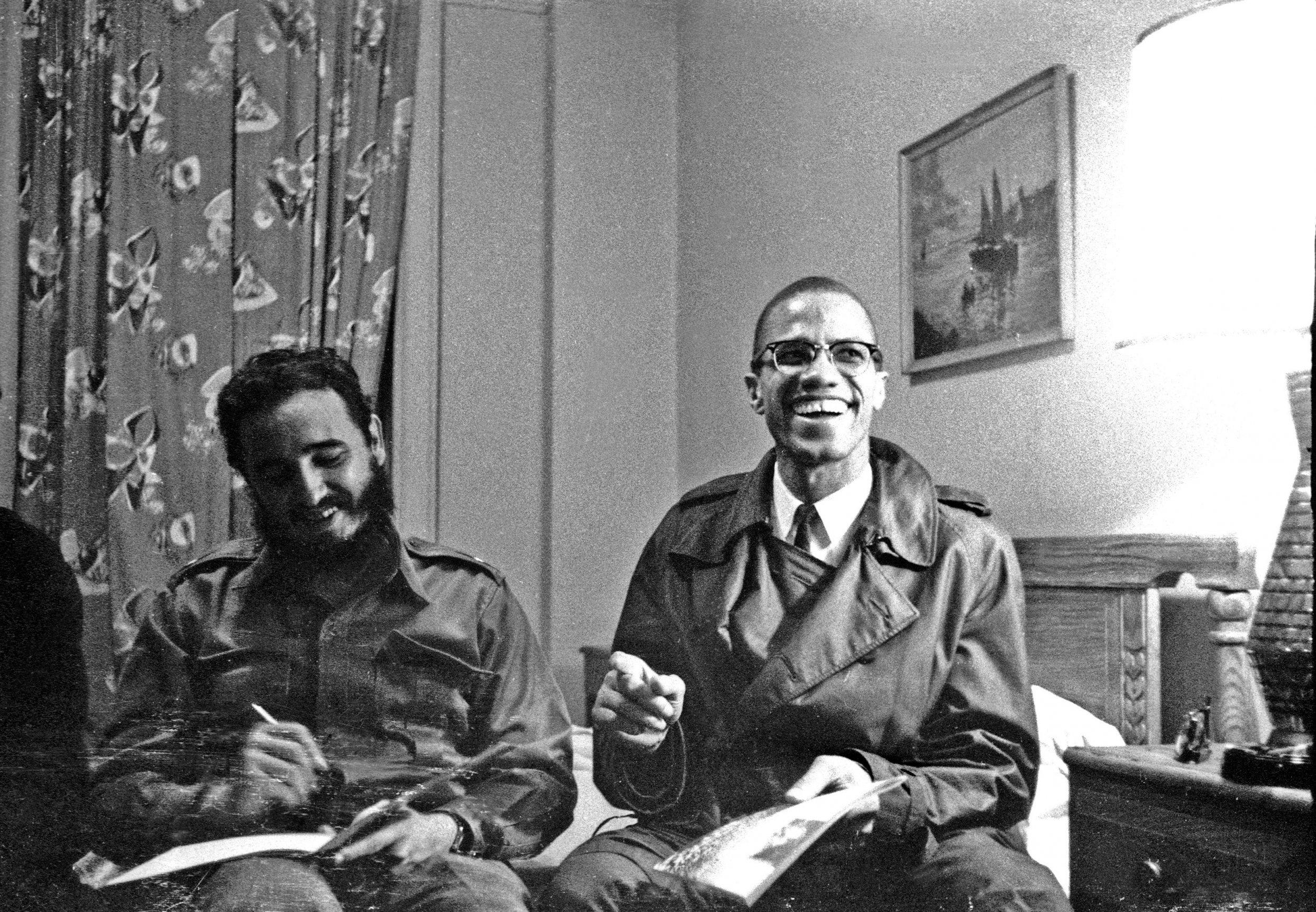 f688e03543d Death of a Desperado   Malcolm X Was Assassinated 50 Years Ago