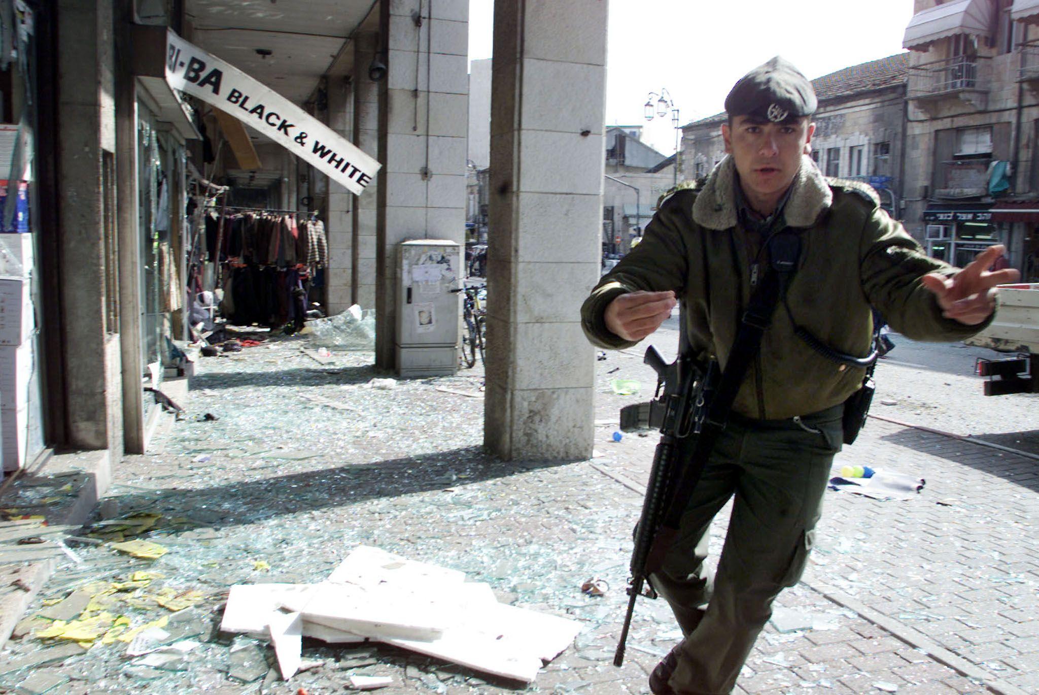 Against Terror Terrorism Case Against