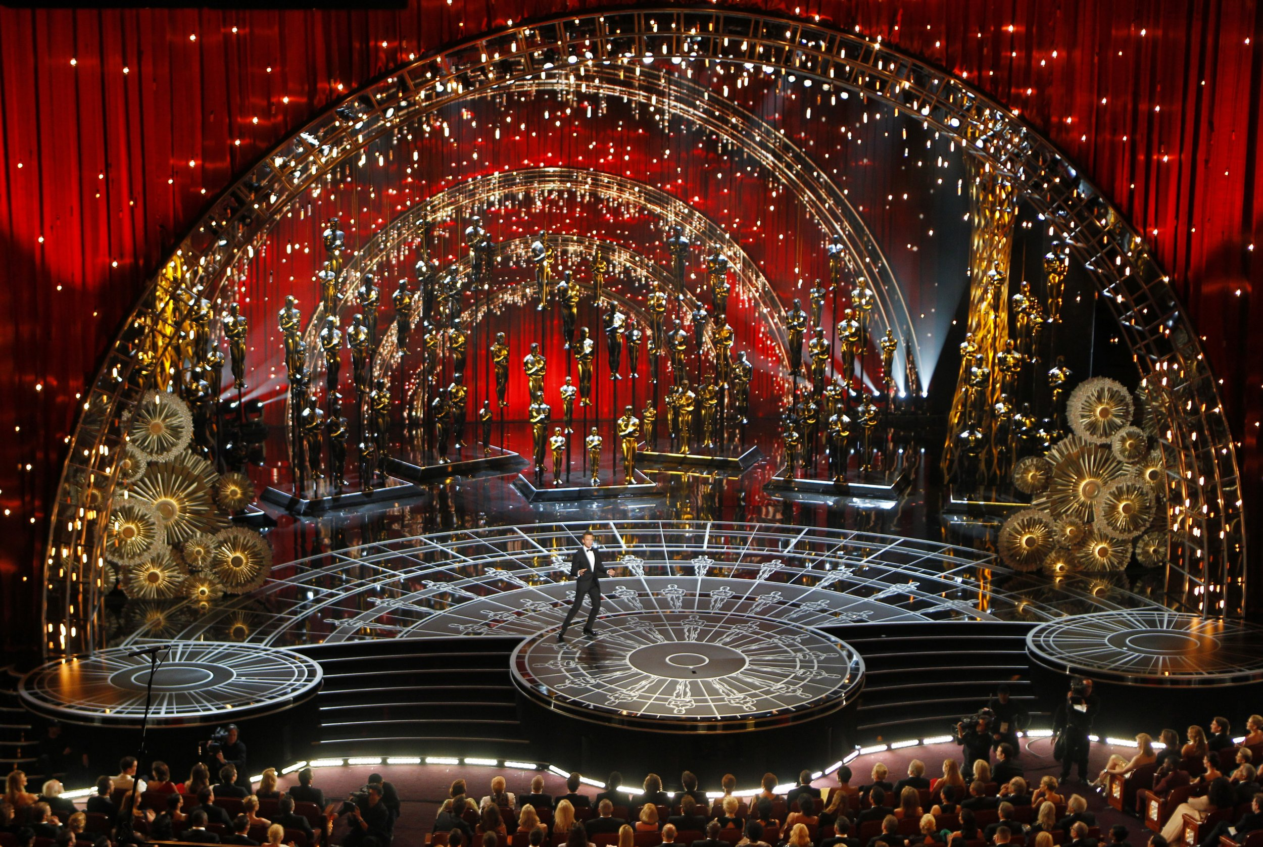 Oscars 2015 Low On Surprises High Suicide References