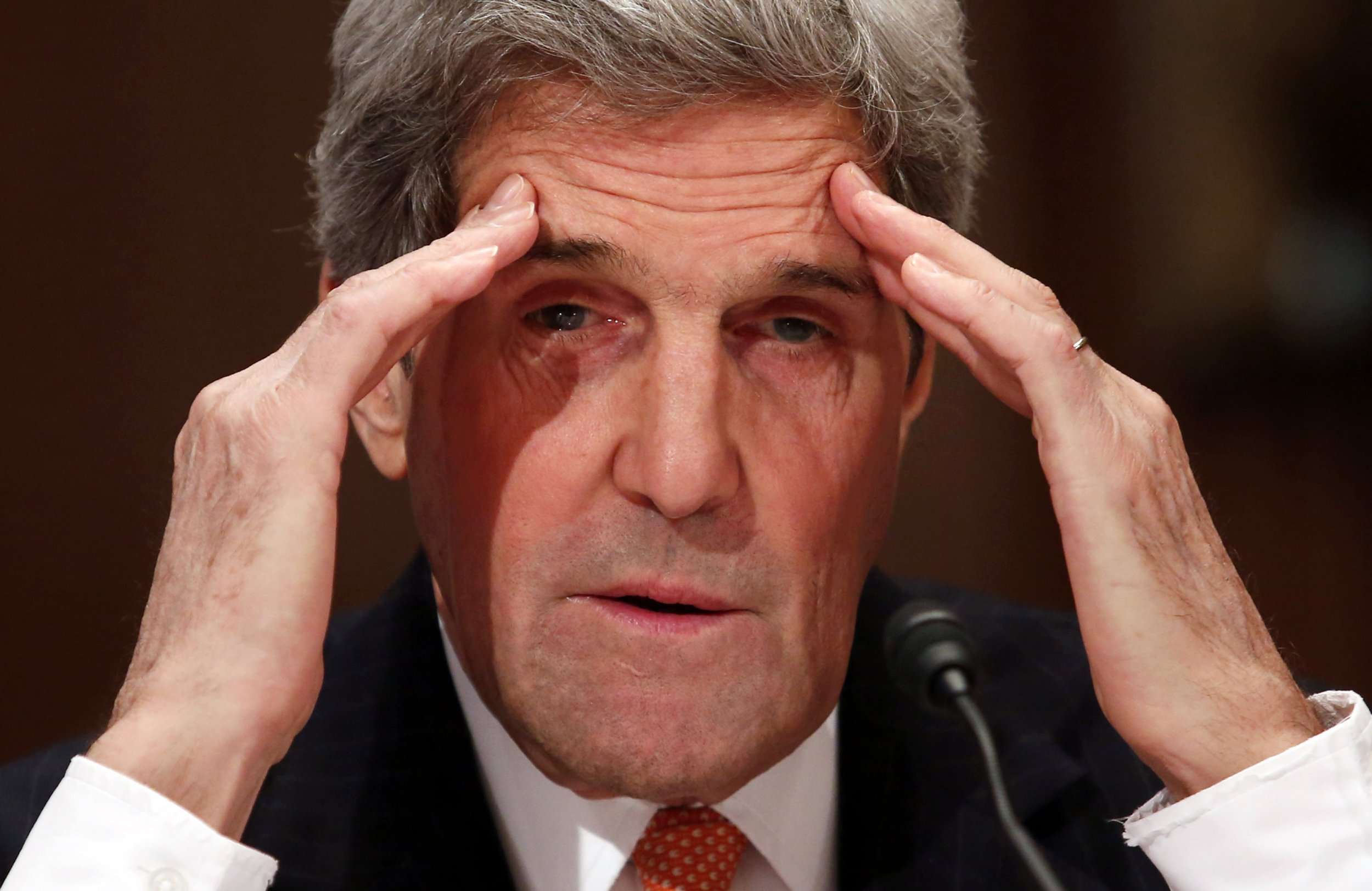 Military career of John Kerry