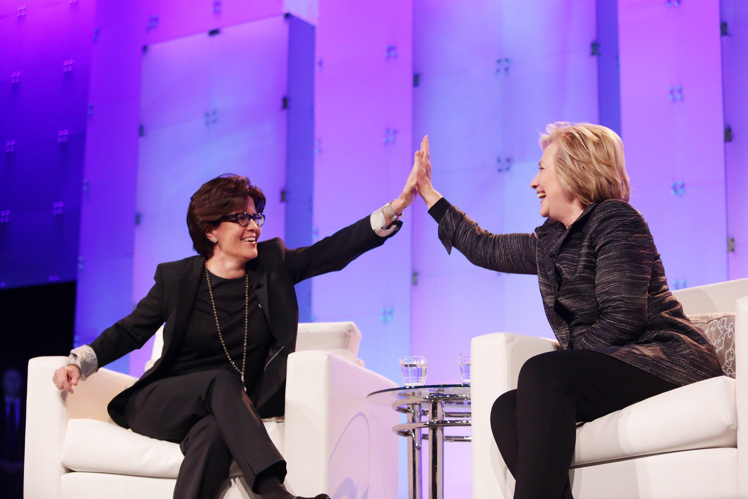 2-24-25 Hillary Clinton Kara Swisher