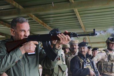 Iraq ISIS Islamic State US Baghdad Mosul Tikrit