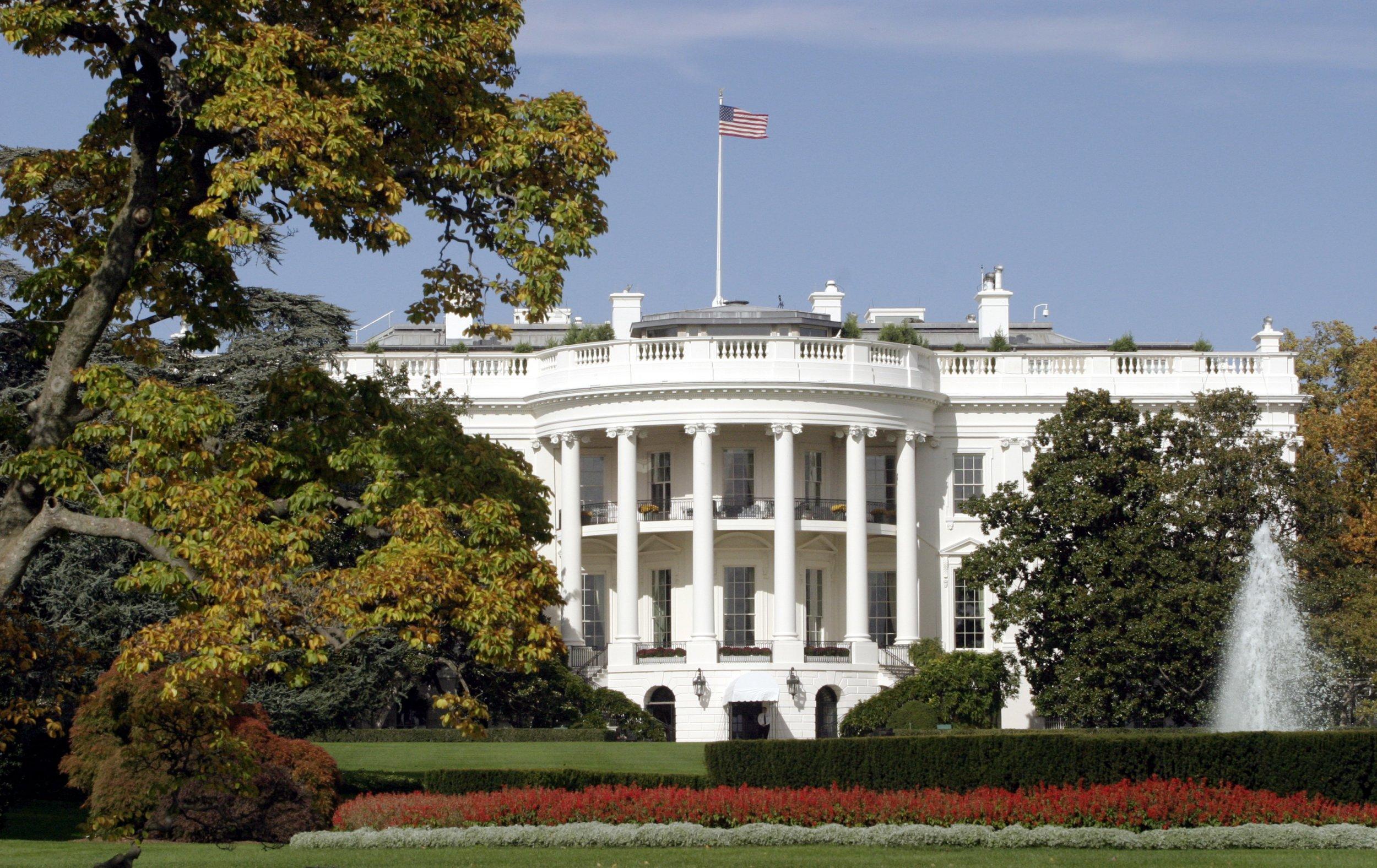 Exclusive listen to controversial white house terrorism adviser white house m4hsunfo
