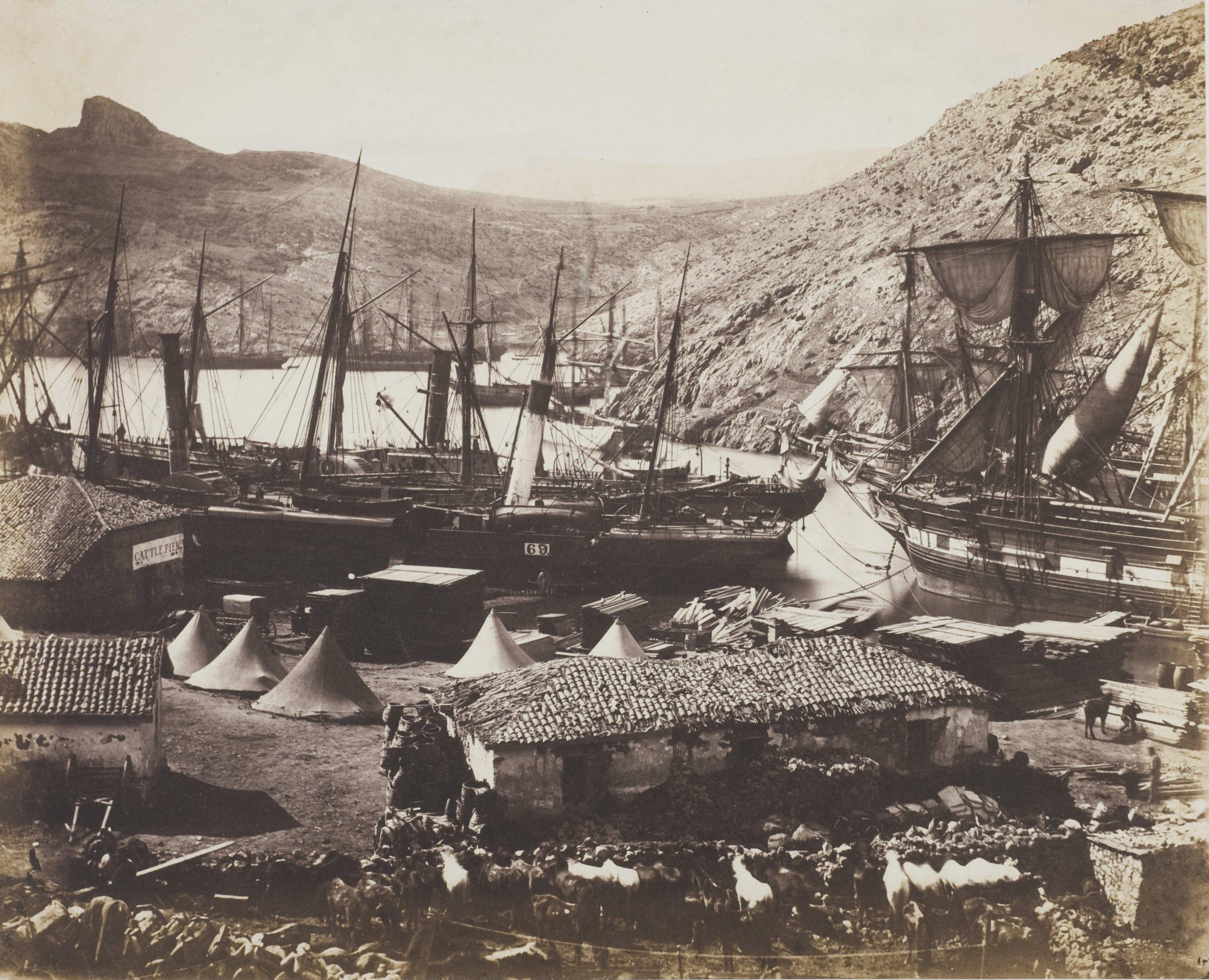 Cossack Bay