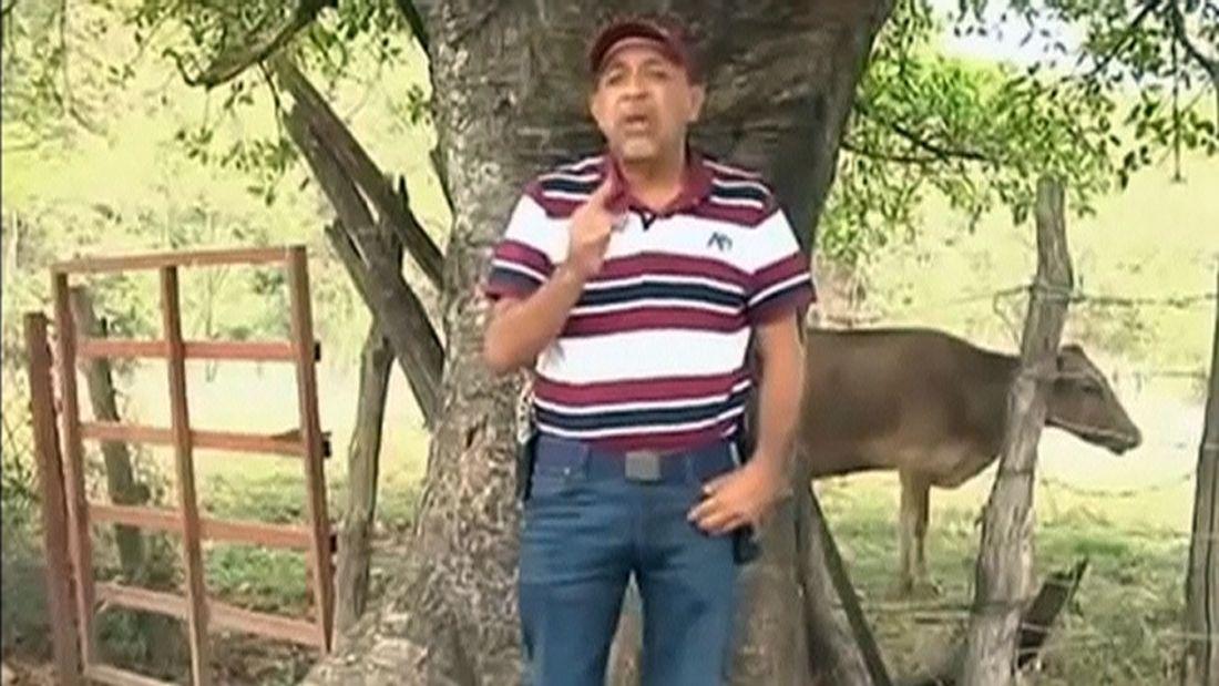 """Servando """"La Tuta"""" Gomez"""