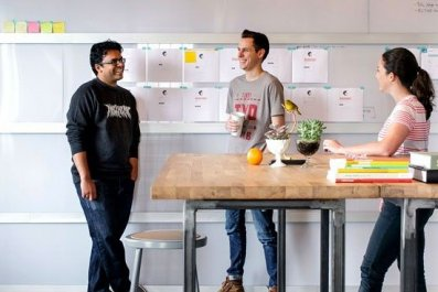 10 Open Jobs at the Hottest Tech Startups Around