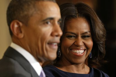 3-4-15 Obamas Let Girls Learn