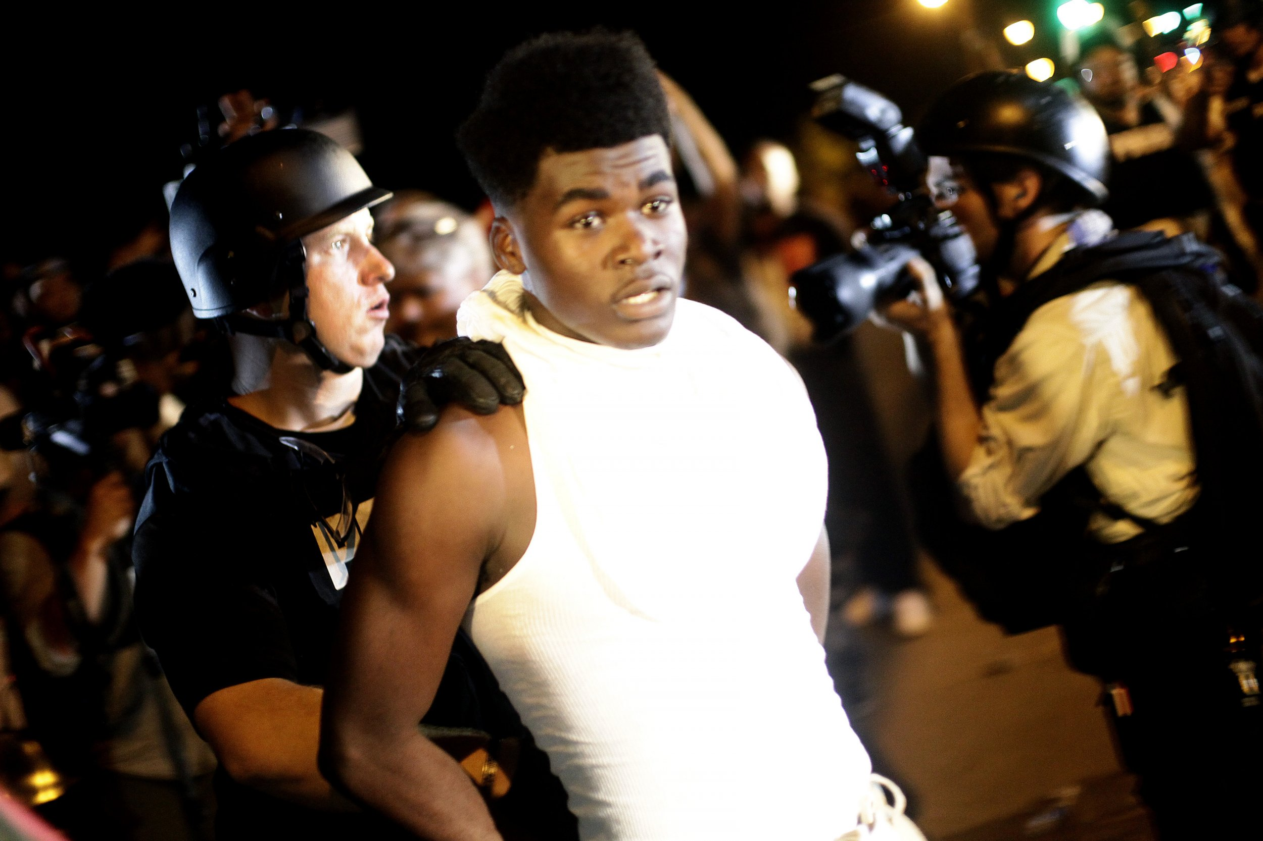 15 Most Outrageous Examples Of Police Misconduct In The Doj Report