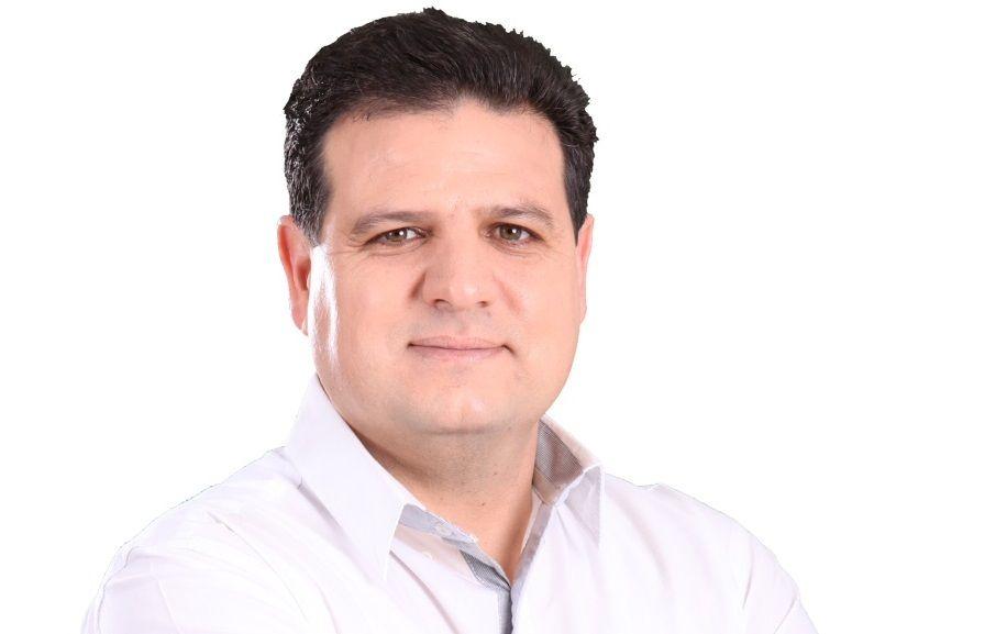 Ayman Odeh (1)