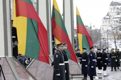 Lithuanian army