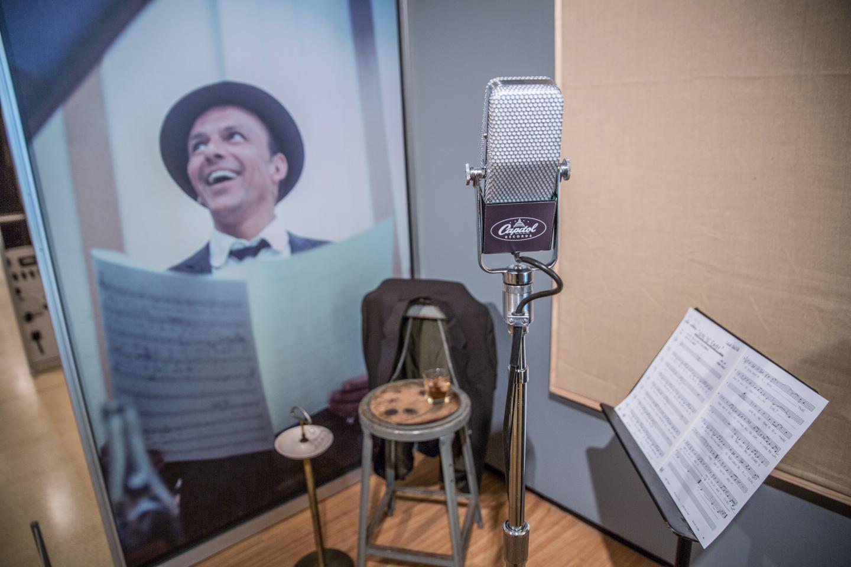 3-8-15 Sinatra, Nice N Easy