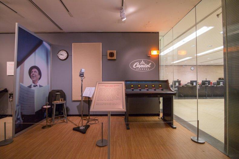 3-8-15 Sinatra, studio