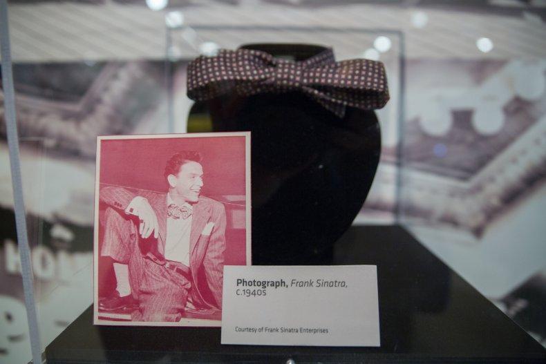 3-8-15 Sinatra bowtie