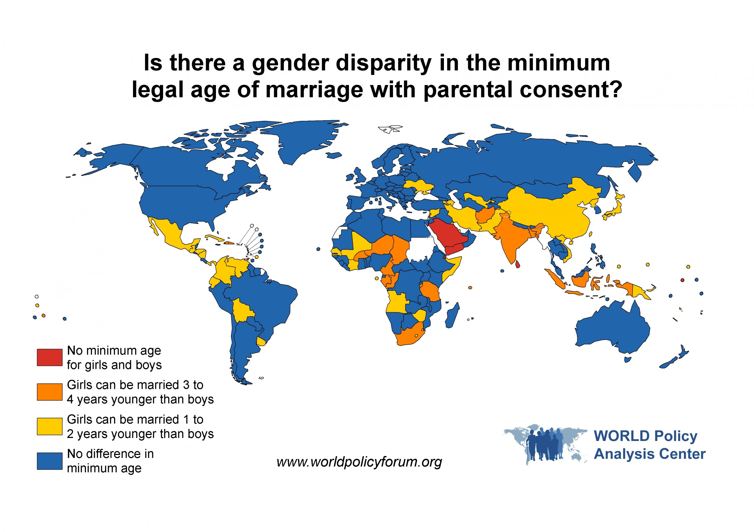 there country world where still legally allowed adult have with under girls