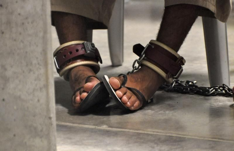 Supreme Court rejects Guantanamo detainee treatment cases