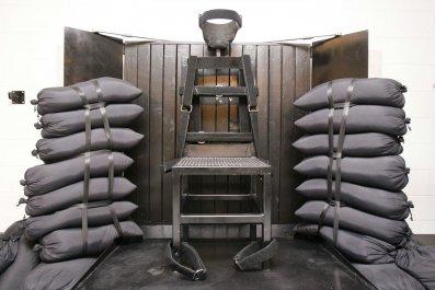 Utah execution