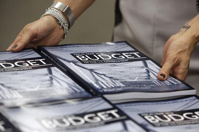 Obama's budget would shrink the deficit