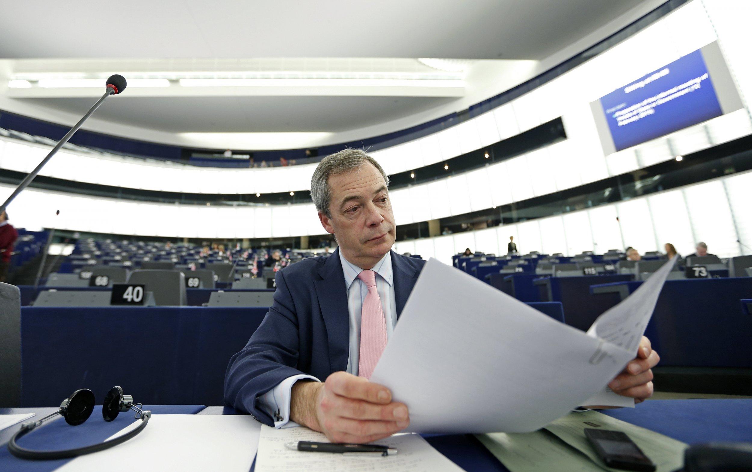 Farage and Ukip