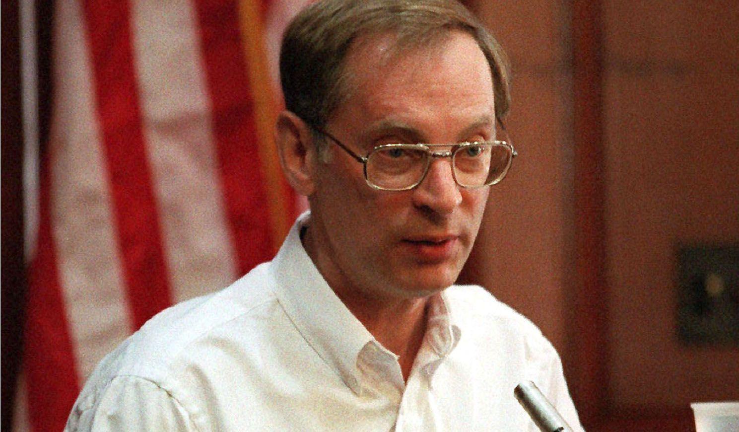 Bernhard Goetz