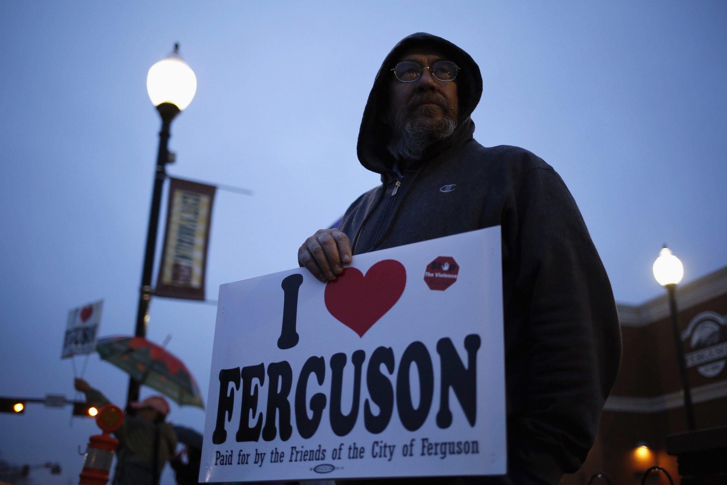 Ferguson, Missouri