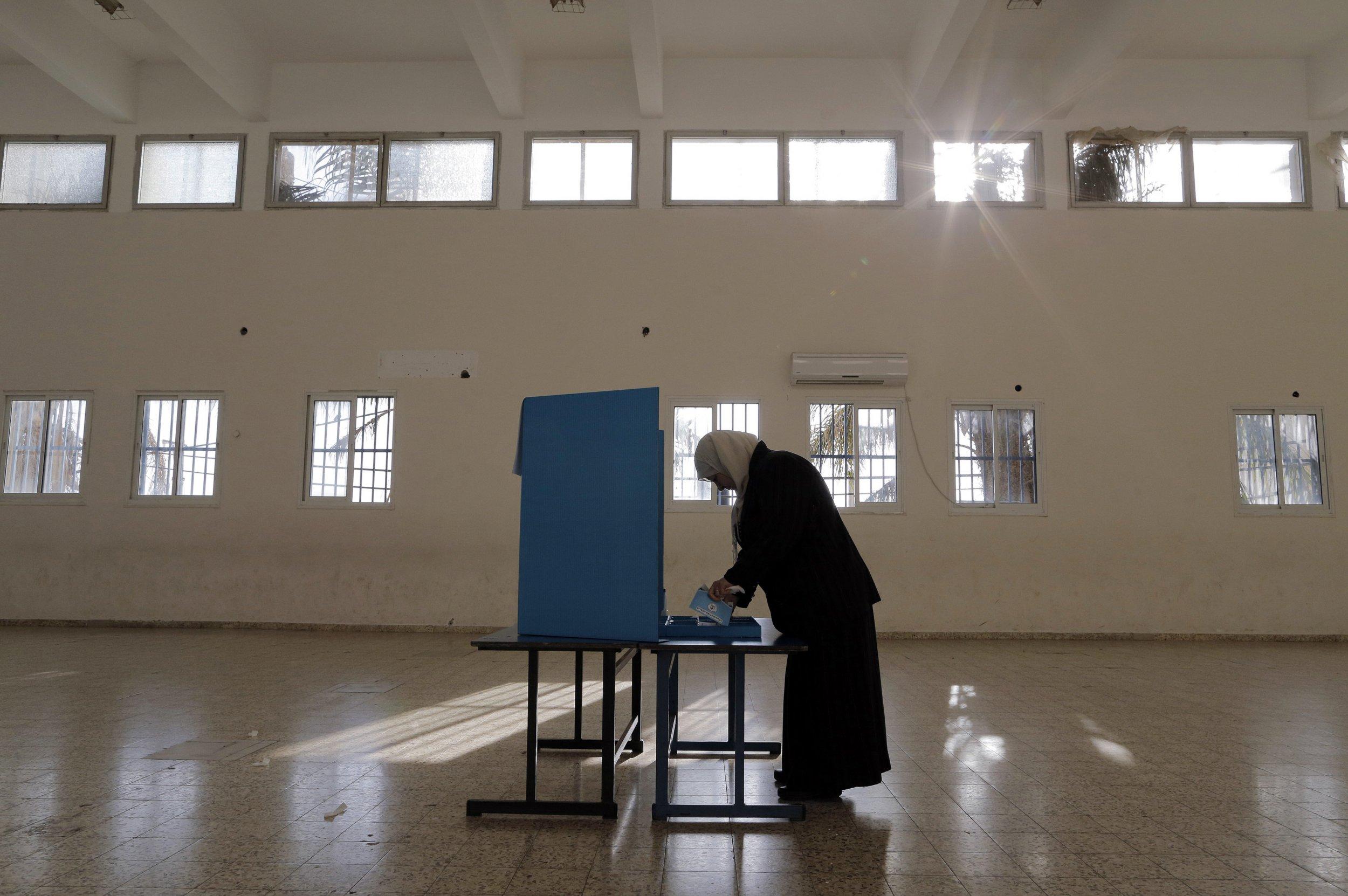 3-17-15 Israel Elections 9