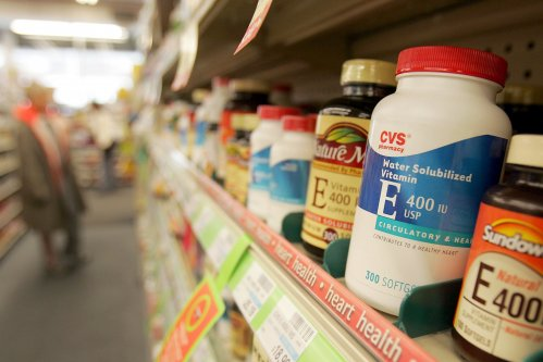 The Big Problem With Children's Vitamins and Supplements