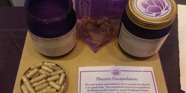 Independent Placenta Encapsulation Network