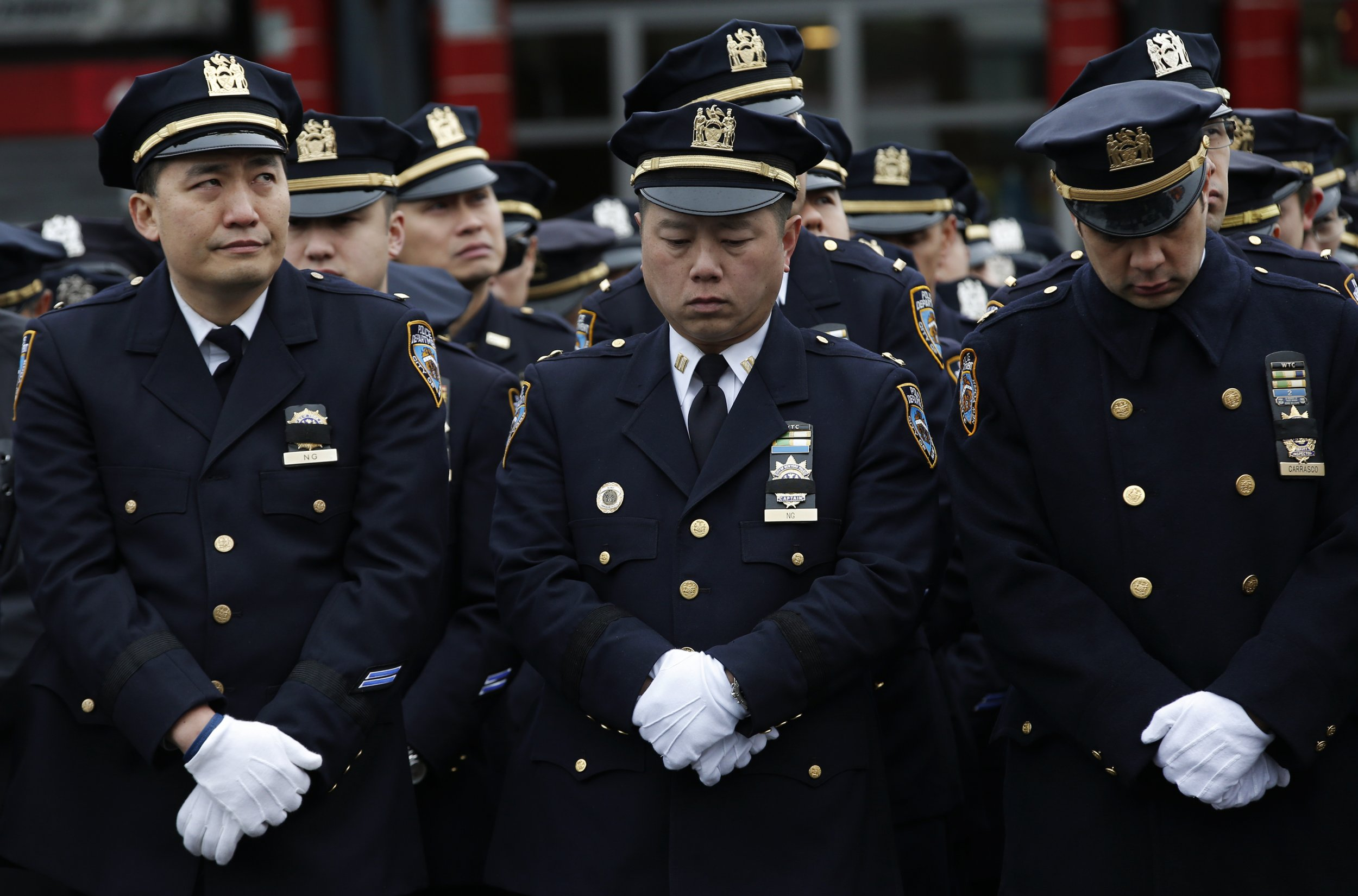 Brooklyn police