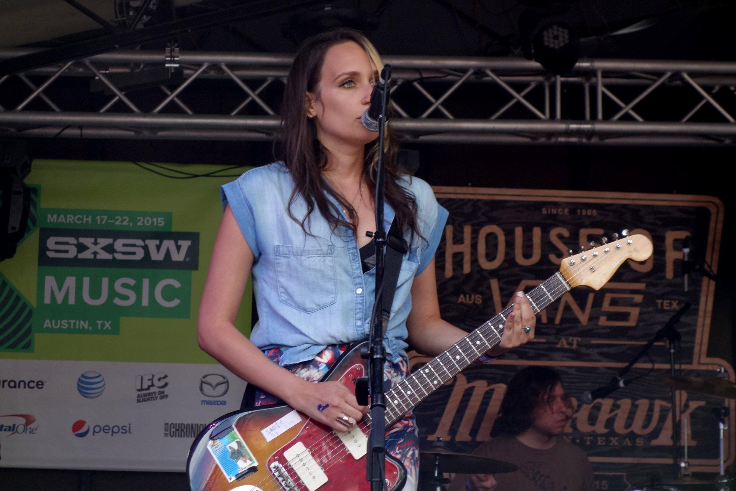 Sadie Dupuis