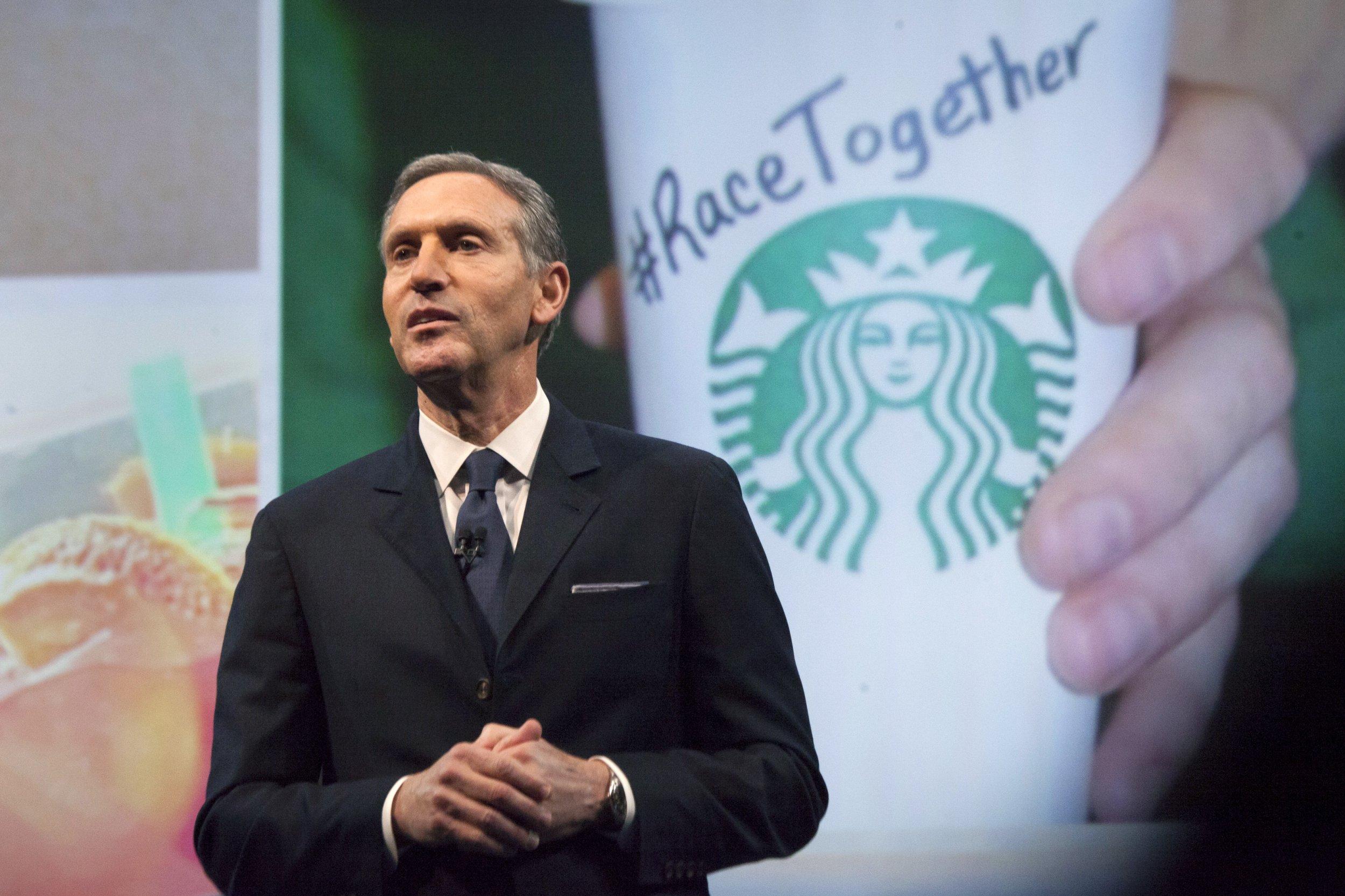 3-23-15 Starbucks Race Together
