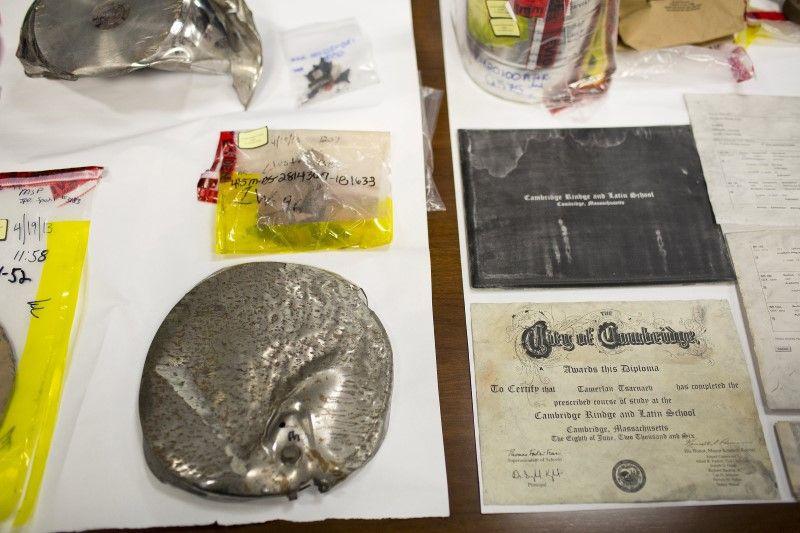 Tsarnaev influenced by al Qaeda, expert says