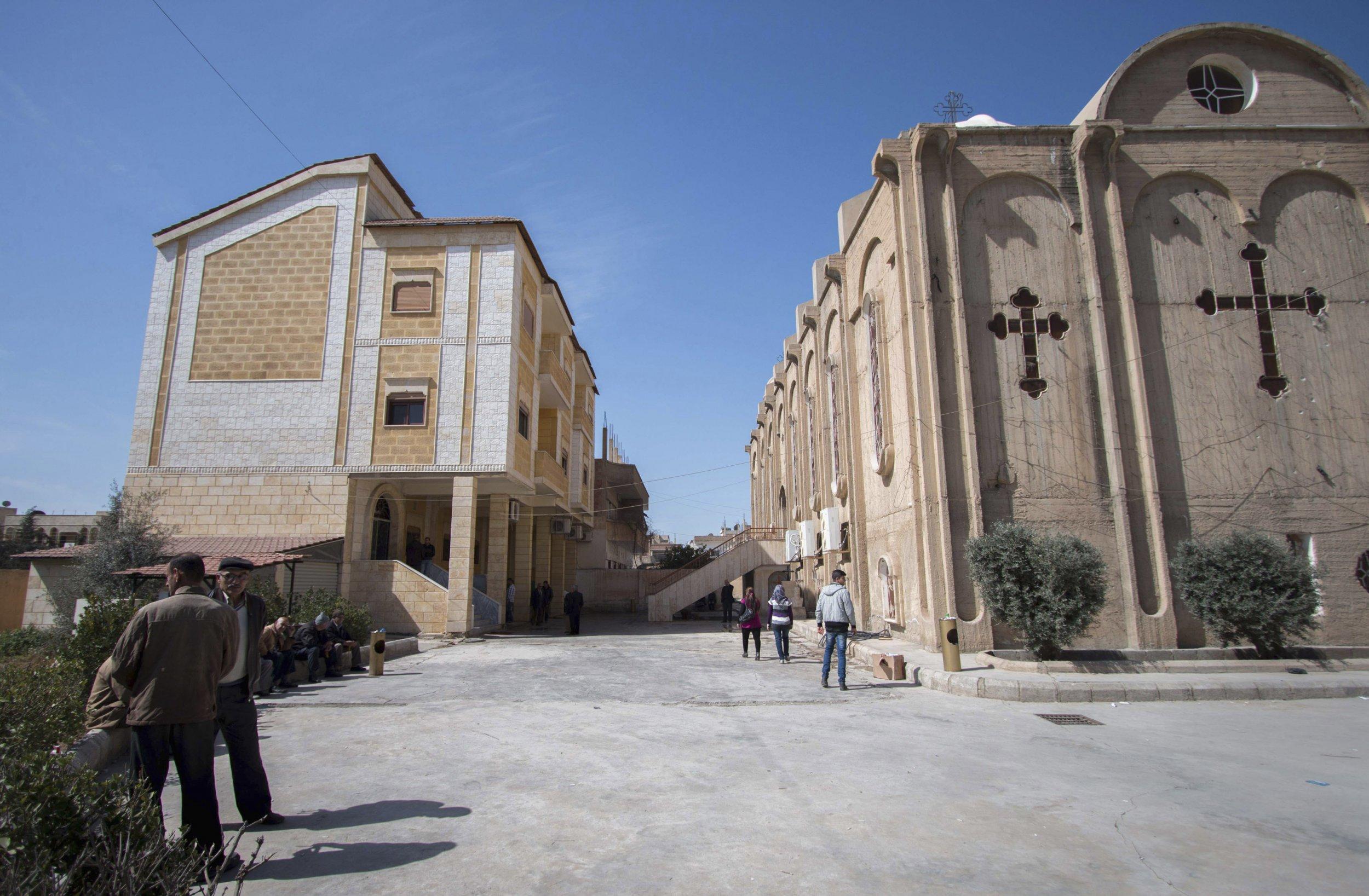 Assyrians