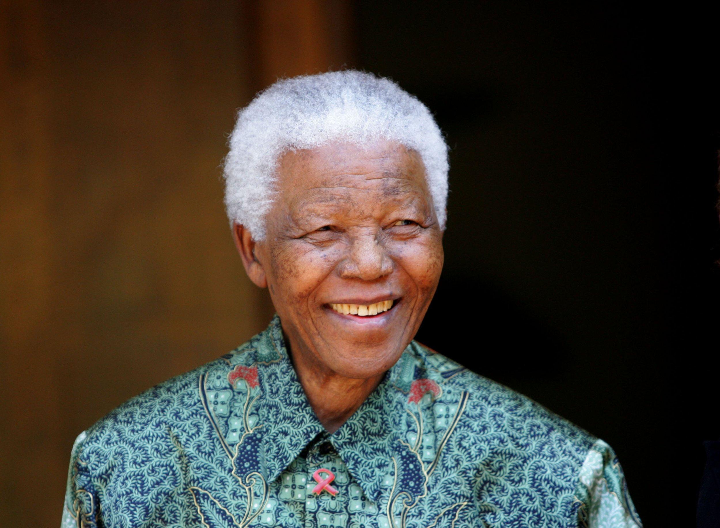 3-24-15 Mandela
