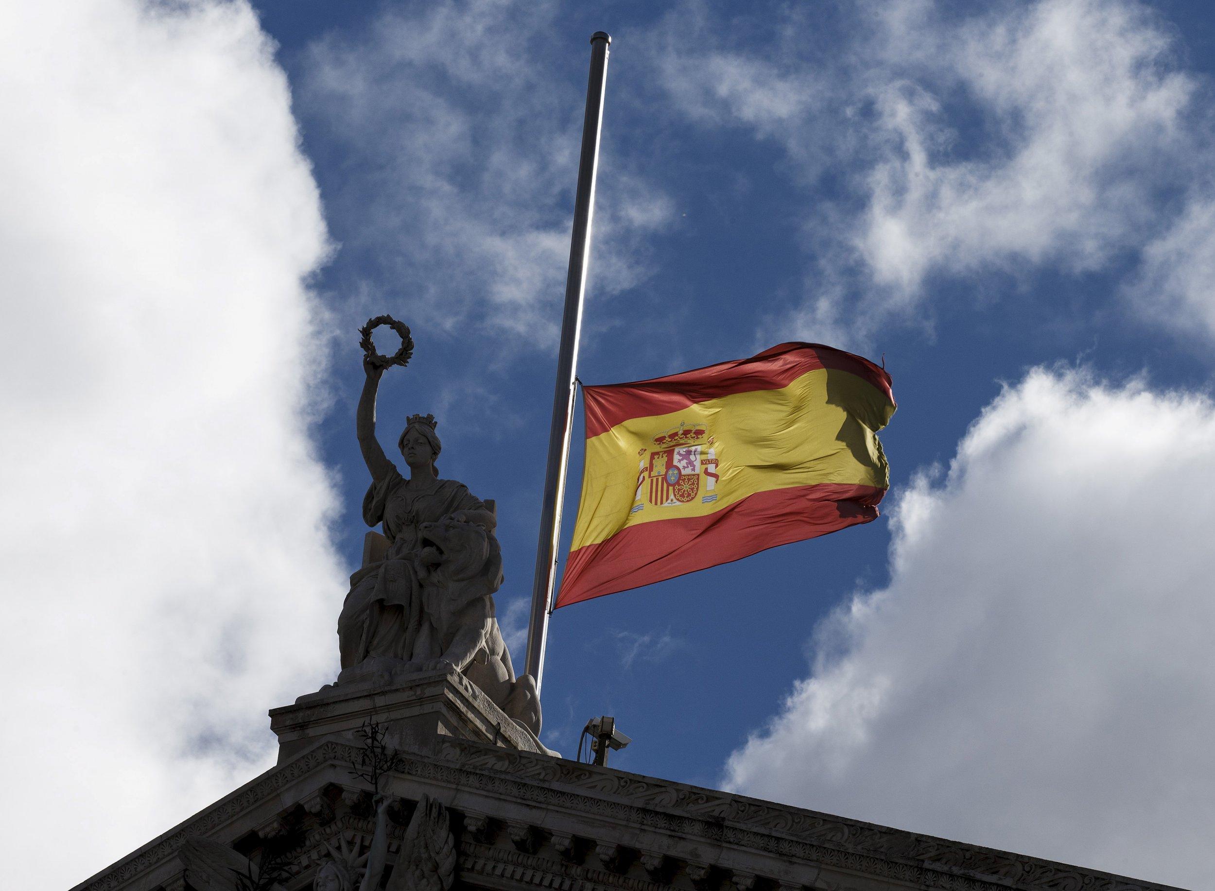 Spanish Tweets