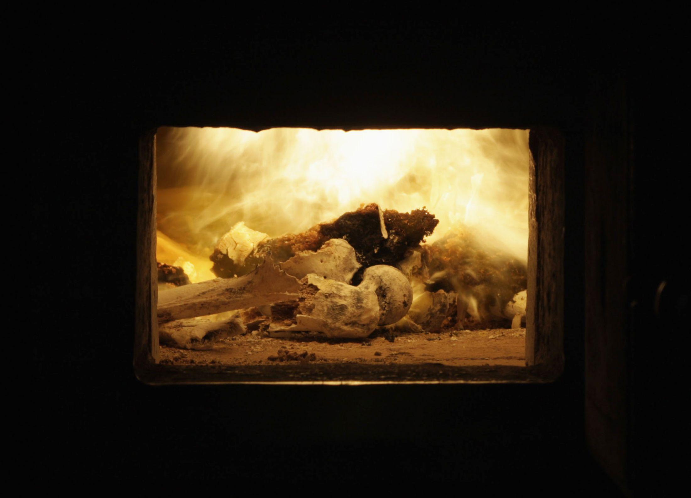 Crematorium