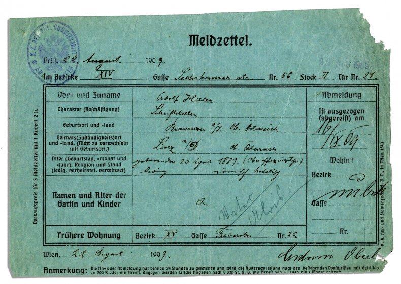 3-26-15 Hitler auction 3