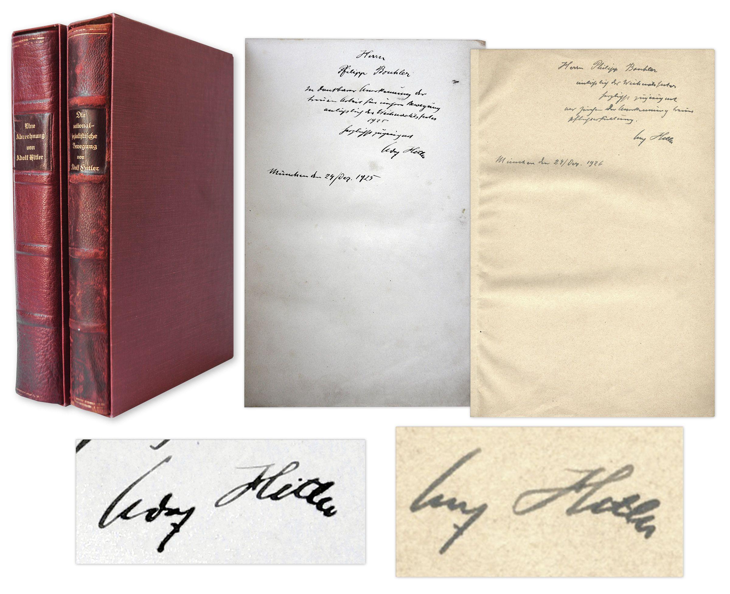 3-26-15 Hitler auction 1