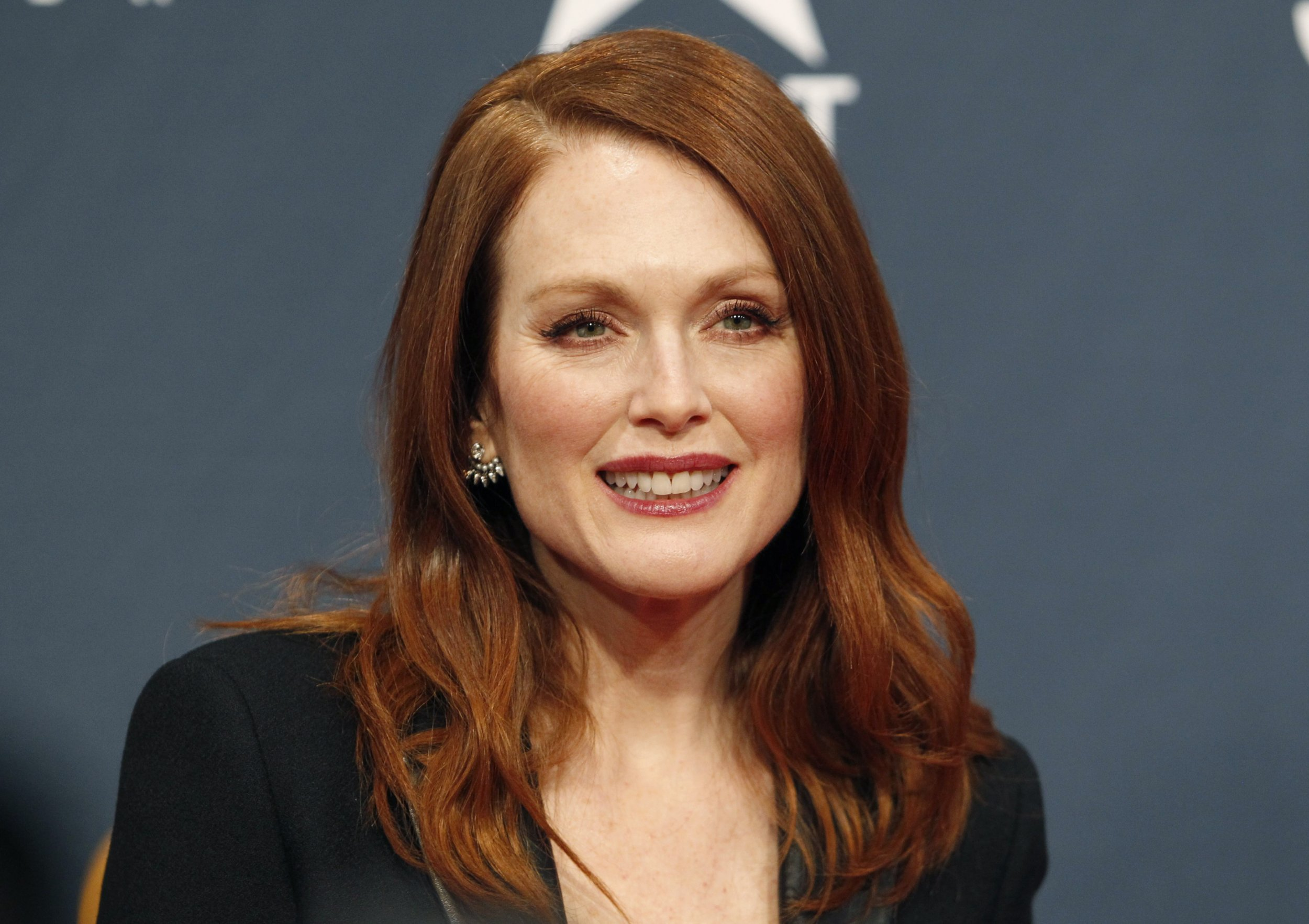 Turkey rejects Julianne Moore