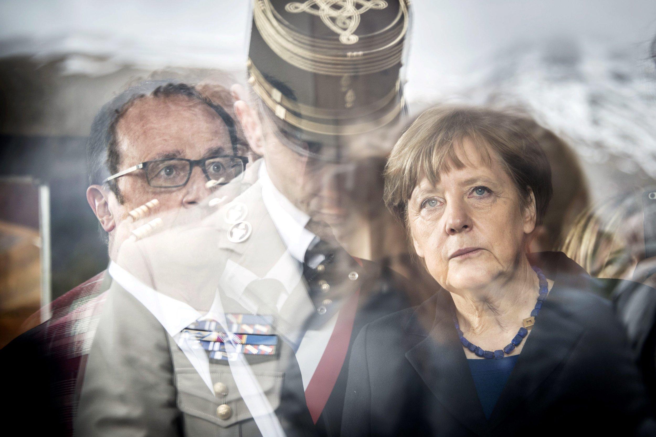 Tears Across Borders