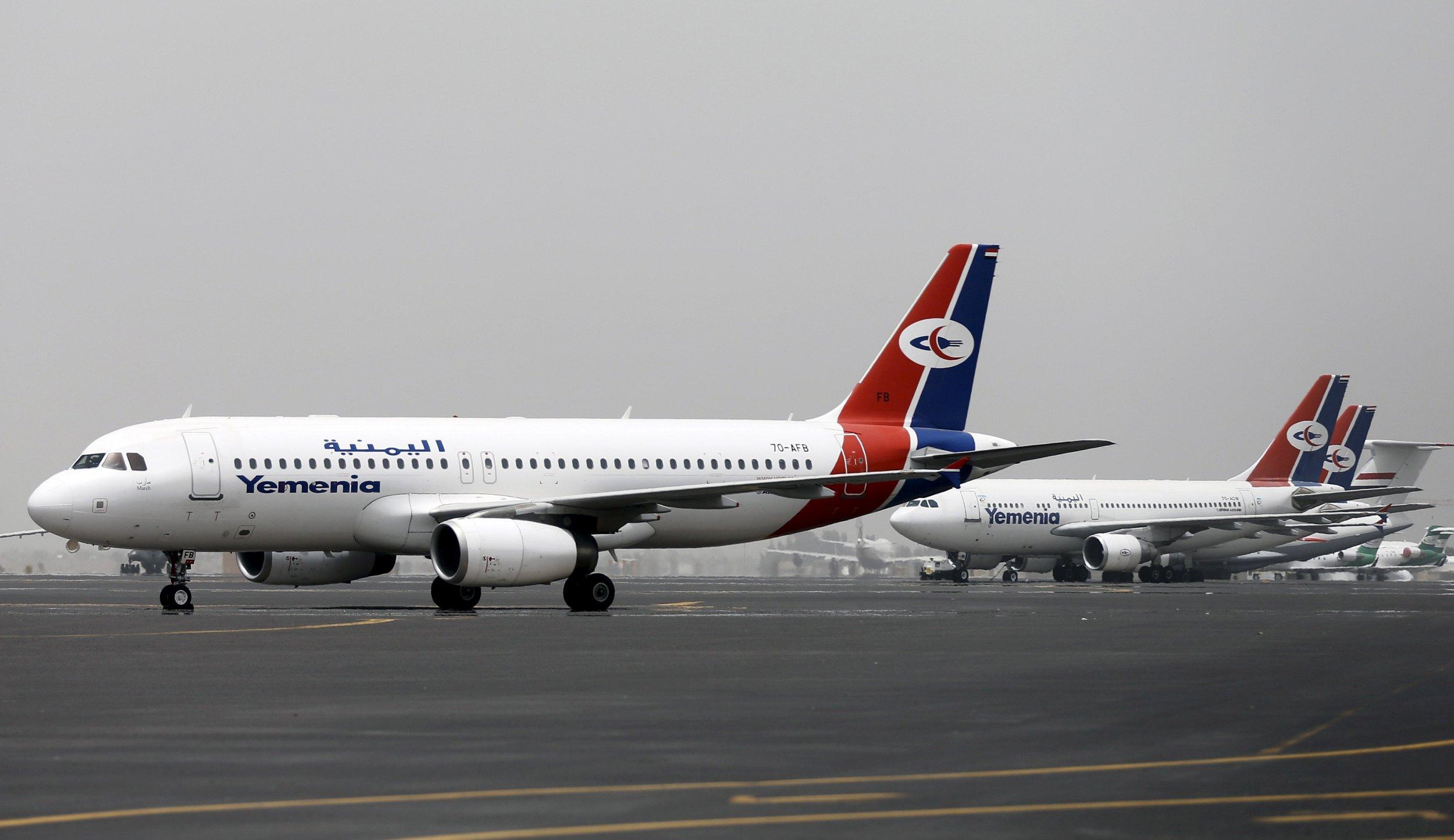Yemenia Airlines