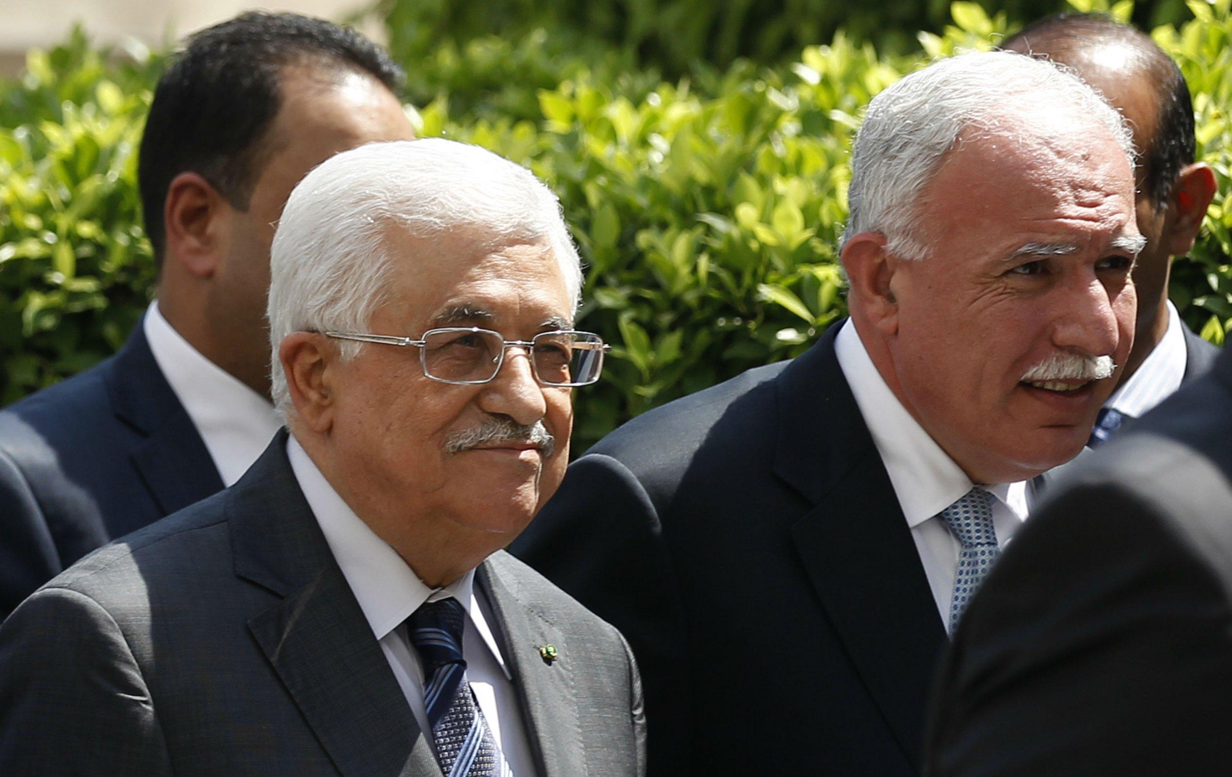 Abbas and Maliki