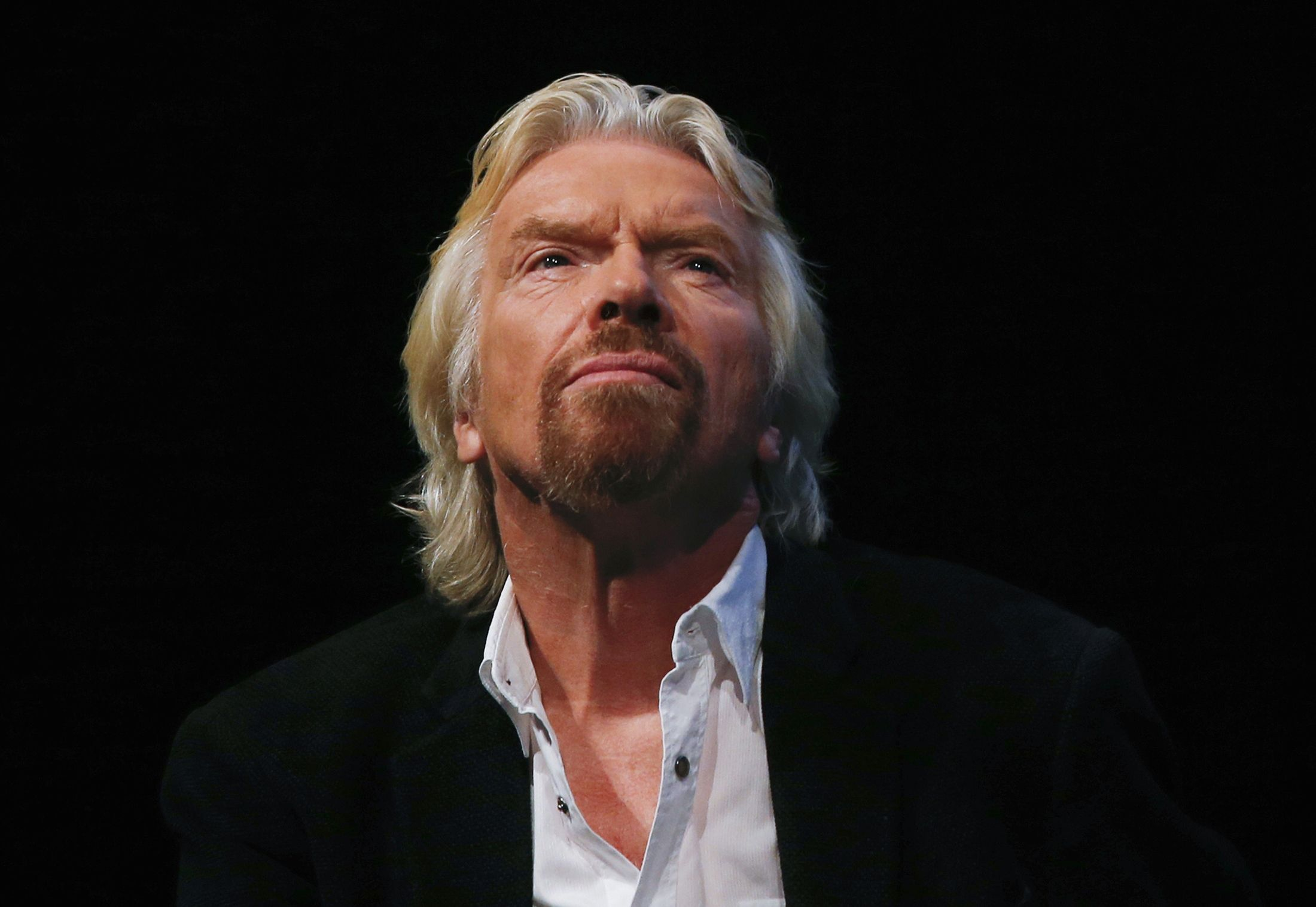 richard branson - photo #22