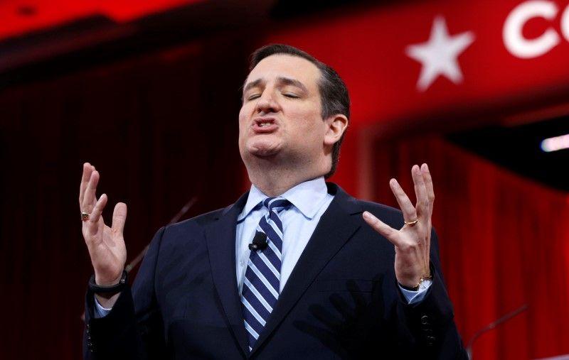 Ted Cruz Obamacare