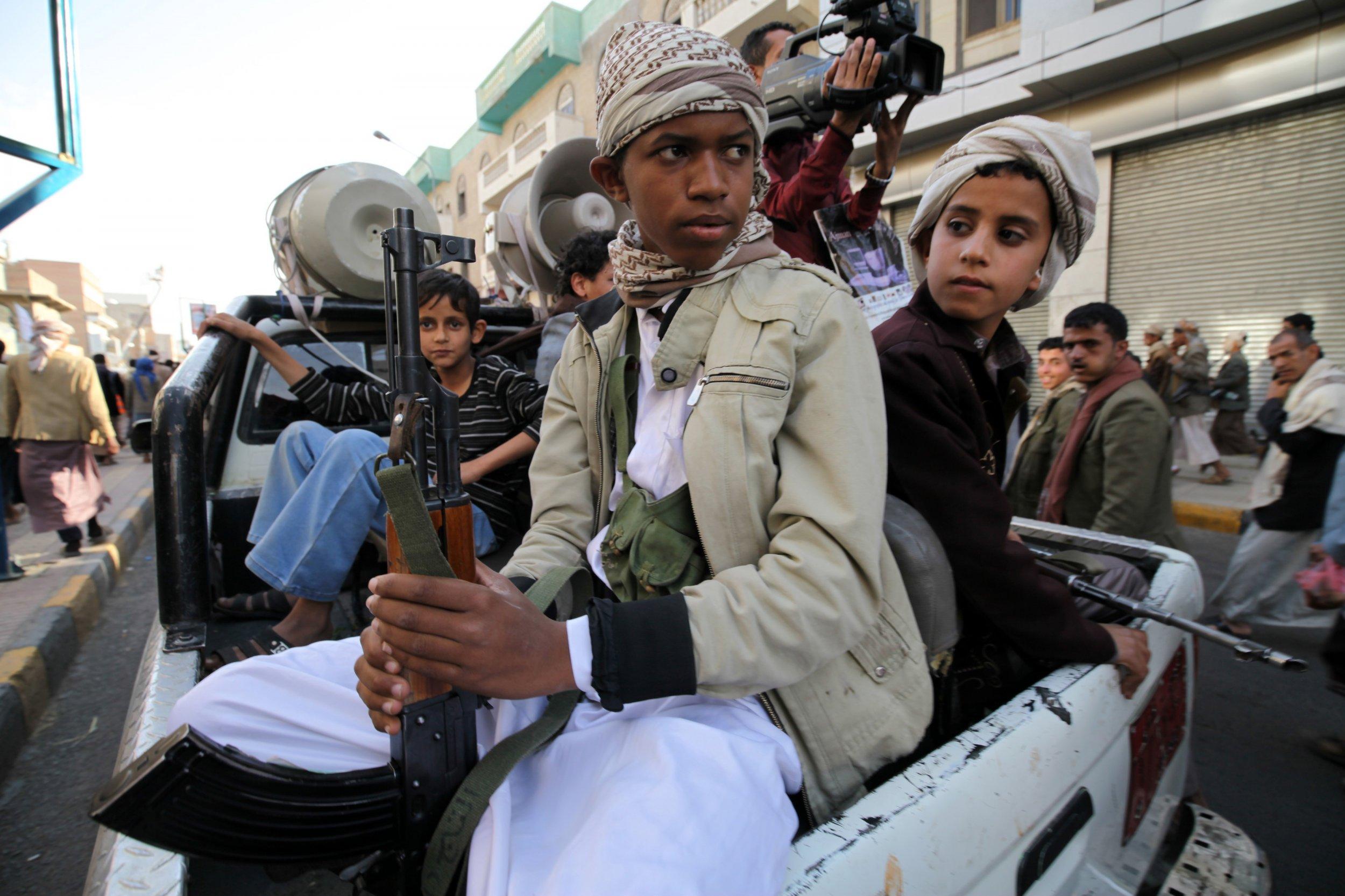 Yemen Sana'a