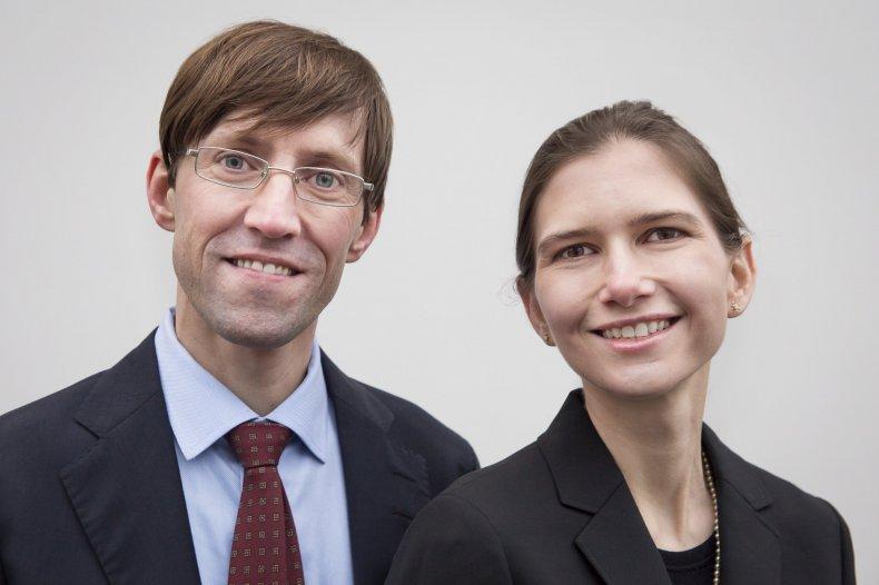 Krebs and Johansen