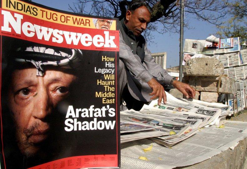 Newsweek