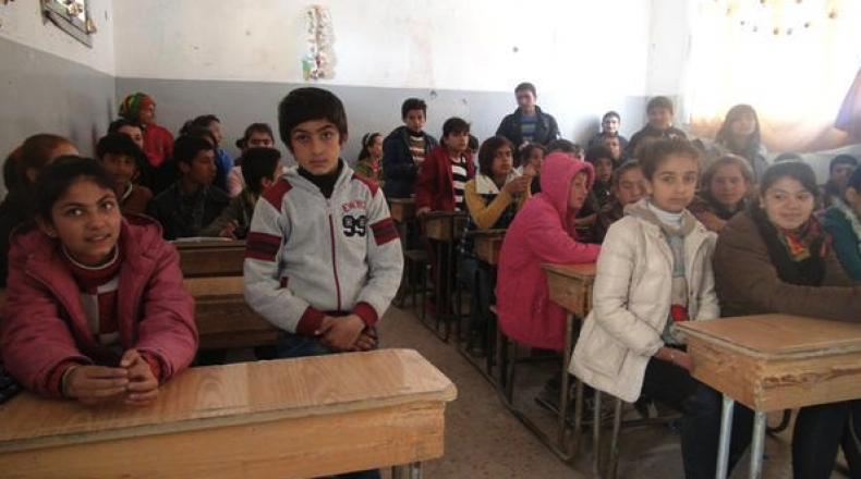Kobane Syria ISIS